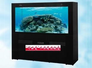 新定制的鱼缸 不知道值不值 7000元 绵阳龙鱼论坛