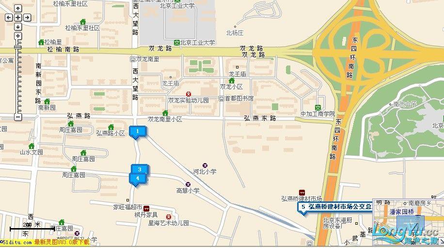 给北京渔友推荐一个市场-弘燕市场水族馆