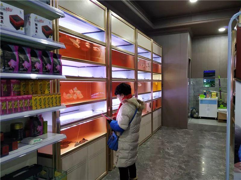 绵阳祥龙水族馆