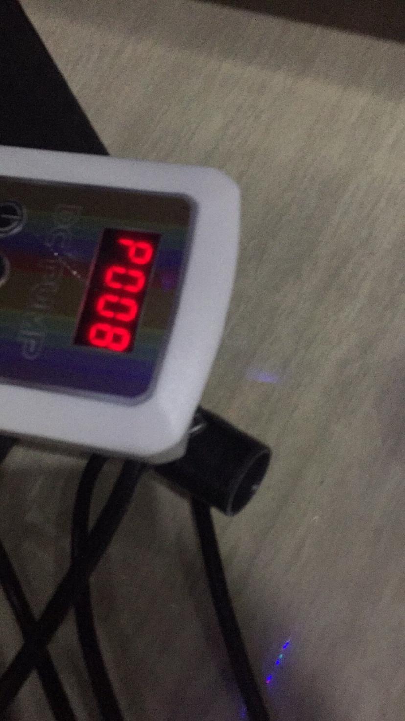 ZFISH水泵试用报告6000 绵阳水族批发市场 绵阳水族批发市场第6张
