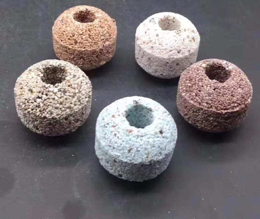绵阳泰国观赏鱼市场大神可以散装使用这些空心球吗? 绵阳水族批发市场 绵阳水族批发市场第1张